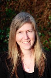 Joanne Turner - Website Designer Lichfield