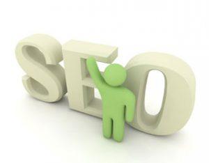 Website SEO Lichfield