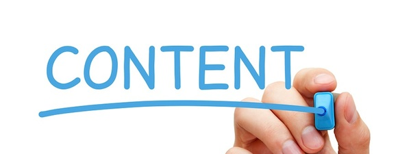 Website Content – what content  do I need for my business website?